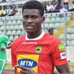 CAF Confederations Cup: Kotoko defender Agyeman Badu confident of group stage qualification after first leg win over Coton Sport
