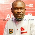 Kotoko coach C.K Akunor wants to complete double over Coton Sport