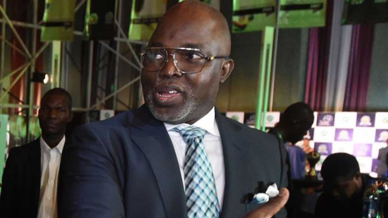 NFF President Amaju Pinnick reveals Super Eagles will begin AFCON 2019 preparations in March