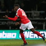 Ghanaian youngster pops up on the radar of Bundesliga clubs
