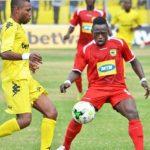 Ashantigold will give Kotoko good test for Coton Sport clash- Kwesi Appiah
