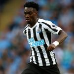 Christian Atsu admits new signings have increased quality in Newcastle squad