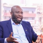 GFA Elections: George Afriyie reveals he consulted Otumfuo and Dormahene before deciding to contest