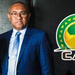 AFCON 2019: CAF president Ahmad wants FIFA assistance for new hosts Egypt