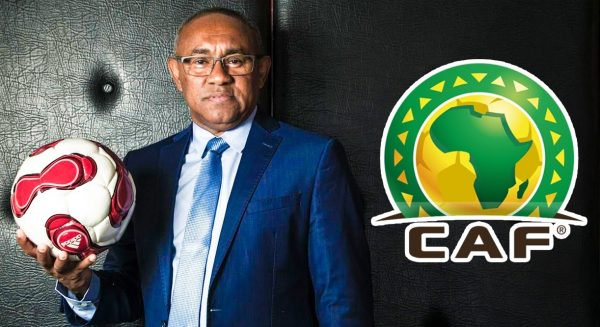 Image result for caf egypt 2019 images