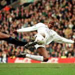 Leeds United unveil plaque in memory of South African legend