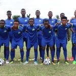 Bechem United U-17 beat Kitase Action Boys in friendly ahead of Dallas Cup