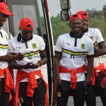 "CAF Confederation Cup: Kotoko midfielder Kwame Bonsu elated by ""great victory"" over Coton Sport"