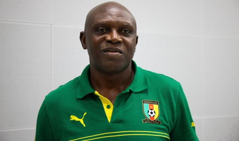CAF Confederation Cup: Coton Sport de Garoua coach Bertin Ndingue insists they have enough quality to eliminate Kotoko