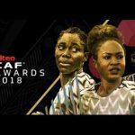 Women's Player of the Year: Kglatana battles Nigeria duo Oshoala and Ordega for crown