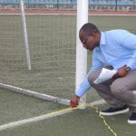 GFA Normalisation Committee to start inspections of venues for special competition