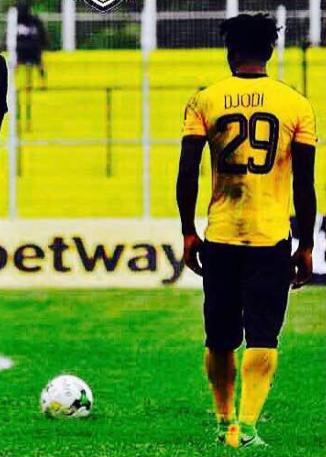 "Ashantigold forward Saddick Adams heaps praises on ""playmaker"" Richard Djodi in JAK cup draw with Kotoko"