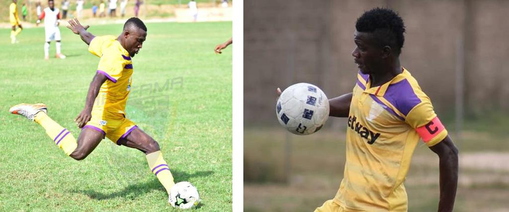 Medeama confirm transfer of star players Kwasi Donsu and Ibrahim Yaro to USL side  Colorado Springs Switchbacks FC