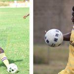 Medeama stars Kwasi Donsu and Ibrahim Yaro heading to USL side Colorado Springs