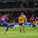 Jordan Ayew breaks scoring duck as Crystal Palace dispatch Wolverhampton Wanderers