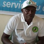 CAF Confederations Cup: Coton Sport coach Bertin Ebwelle shocked by defeat to Kotoko