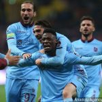 WATCH VIDEO: Caleb Ekuban scores at both ends as Trabzonspor suffer defeat against Istanbul Basaksehir