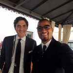 Edoardo Crnjar: The agent behind Kevin-Prince Boateng's Barcelona move
