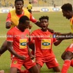 Kotoko players handed three days break after reaching CAF CC group stage