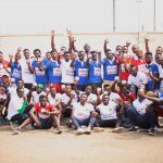 Ex-Kotoko star Francis Akwaffo sets up welfare body Great United Footballers Association