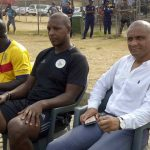 Hearts of Oak coach Grant backs rivals Kotoko to reach CAF Confederation Cup Group stage on Sunday
