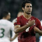 Decorated Egypt midfielder Hosni Abd-Rabou retires from football after 17 years
