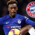 Want-away Chelsea whiz-kid Hudson-Odoi offered advice by ex-England duo