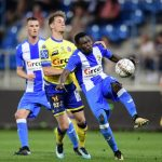 OFFICIAL: Egyptian side Wadi Degla complete signing of Ghanaian defender Issahaku Yakubu