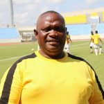 Black Satellites coach Jimmy Cobblah targets World Cup qualification at AYC