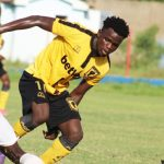 AshGold's James Akaminko eyes more titles after Betway Cup success