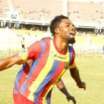 Kwame Kizito ready for Hearts of Oak return