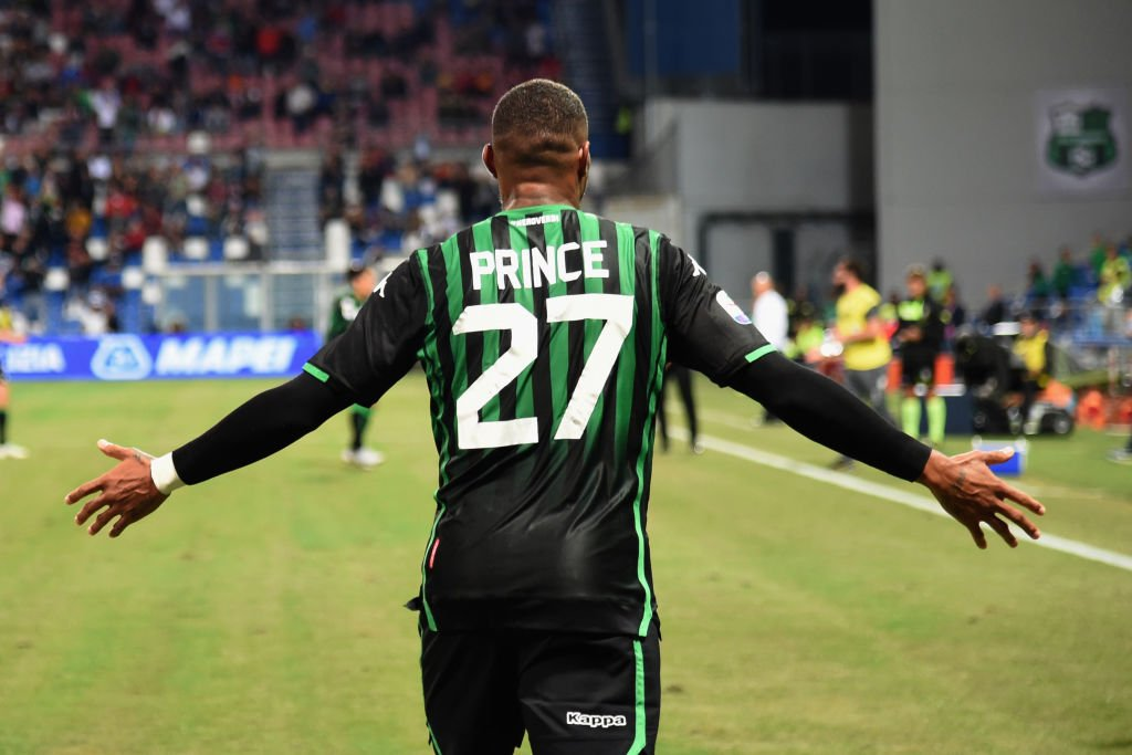 Kevin Prince Boateng football career explodes again after Barcelona signing