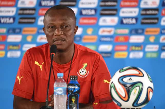 Kwesi Appiah to be handed contract extension- Normalisation Committee confirms