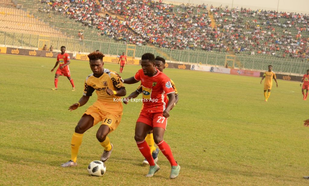 Breaking News: Ghana Premier League clubs agree to play in Normalisation Committee Special Competition