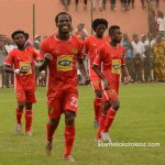 VIDEO: Watch all the goals as Asante Kotoko stunned Coton Sport 3-2 in Yaounde
