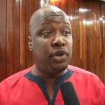 Kwame Sefa Kayi sticks knife into Normalisation Committee, declines adhoc committee appointment