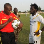 Techiman Eleven Wonders striker Larbi Koomson goes AWOL, club report him to police