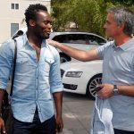 Jose Mourinho advised Ghana to rely on local coaches- Dr. Kofi Amoah reveals