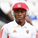 Nantes striker Abdul Majeed Waris fancies gatecrashing Ghana 2019 AFCON squad