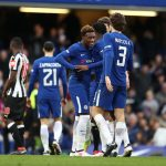 Chelsea defender Marcos Alonso urges Callum Hudson-Odoi to reject Bayern Munich