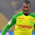 Burkina Faso forward Prejuce Nakoulma returns to playing football after five months off