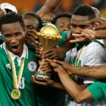 Our main target is to win AFCON 2019- NFF President Amaju Pinnick