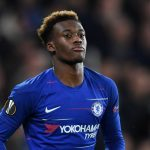 Chelsea coach Sarri tips Hudson-Odoi to come back from injury a better player