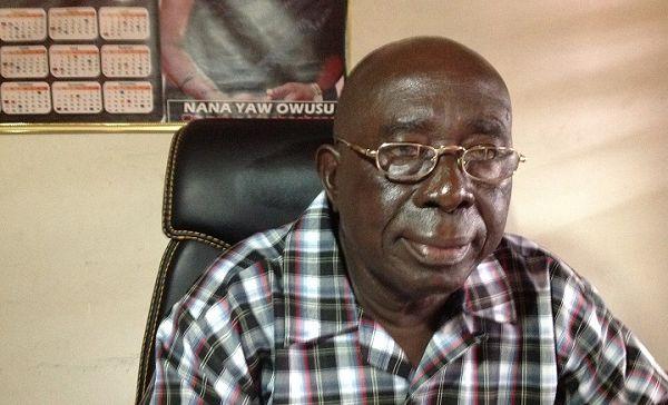 Ex-Kotoko chief wants club to plug revenue loopholes during Coton Sport clash
