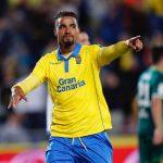 He still has a lot of football in him- Las Palmas President Ángel Ramírez on Boateng's move to Barcelona