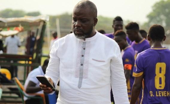 Ghana FA presidential hopefuls storm Kumasi for J.A Kufuor fund-raising and dinner dance tonight