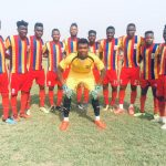Special Competition: Hearts seek redemption against Inter Allies
