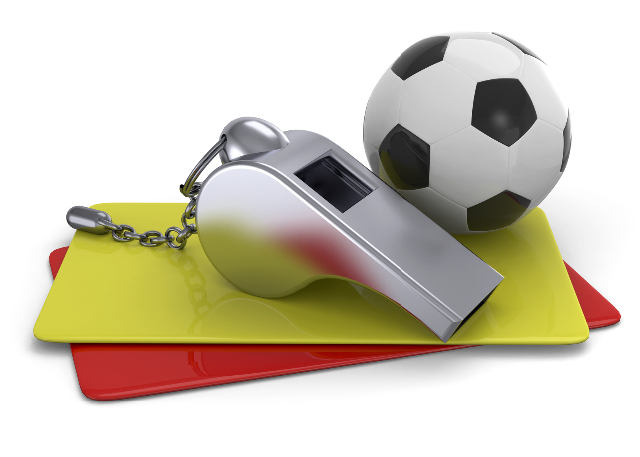 Corruption scandal hits Ghana's referees' body over 'fictitious' FIFA badge