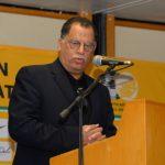 Safa president Jordaan says SA can never say no to CAF despite 2019 Afcon snub