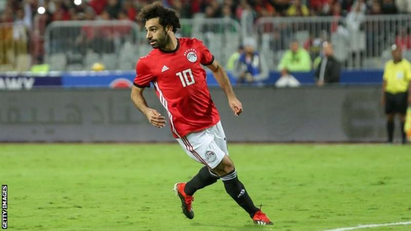 Mohamed Salah believes hosting AFCON 2019 can help revive Egyptian football